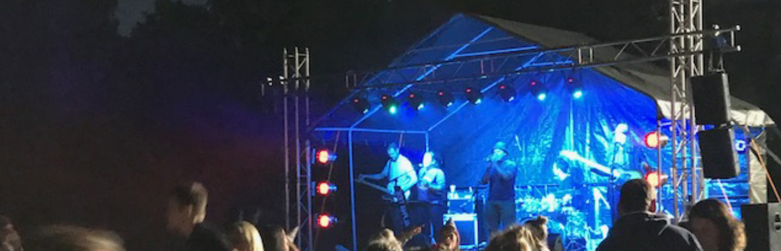 Stage Hire Exeter - Indoor and Outdoor Stage rental Devon Exmouth Dawlish Teignmouth