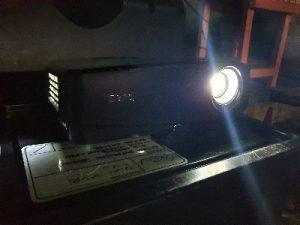Projector & AV Hire - Exeter & Southampton - Projectors, Screens, Audio-Visual