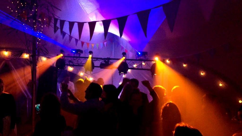 Mobile DJ Disco Equipment Hire Rental Exeter Southampton