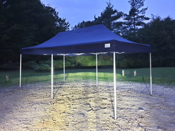 Pop Up Gazebo Hire Awning Marquee Party Tent Rental 6m 3m Exeter Southampton